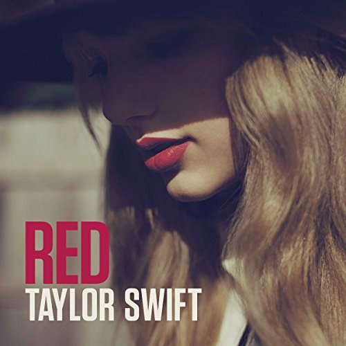 Taylor Swift Red 2 Lp