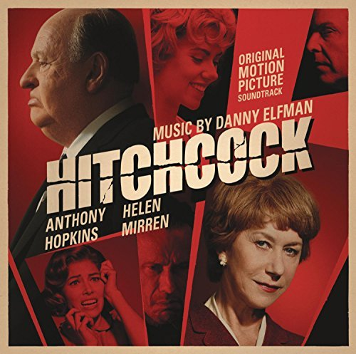 Various Artists Hitchcock