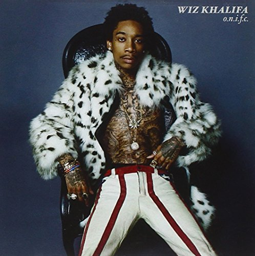Wiz Khalifa O.N.I.F.C. Clean Version