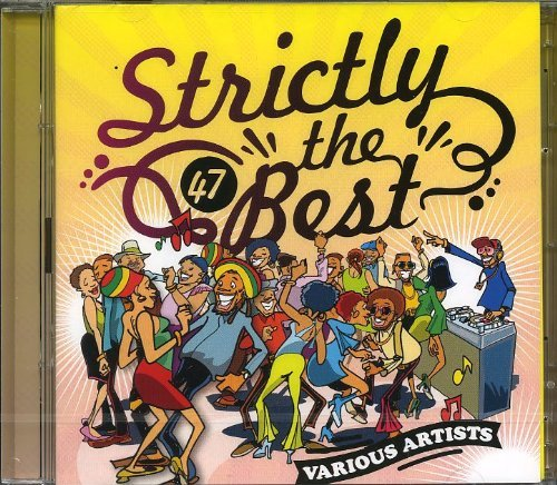 Strictly The Best Vol. 47 Strictly The Best 2 CD