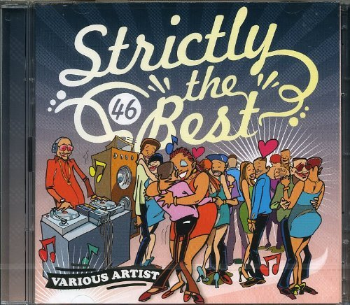 Strictly The Best Vol. 46 Strictly The Best 2 CD