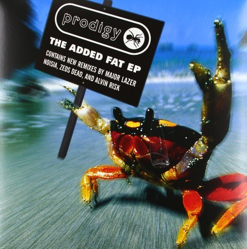 Prodigy Added Fat Ep