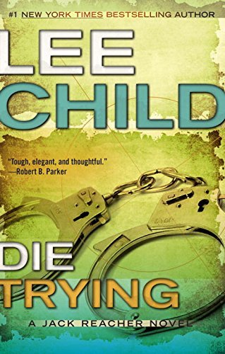 Lee Child Die Trying