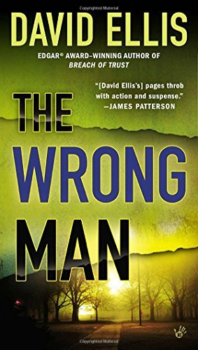 David Ellis The Wrong Man
