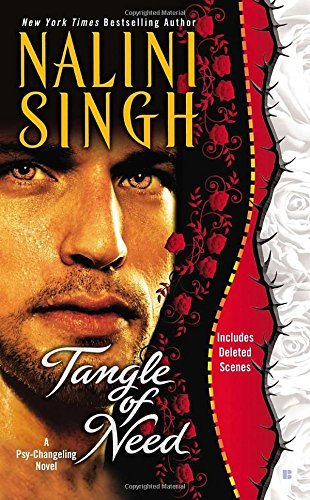 Nalini Singh Tangle Of Need A Psy Changeling Novel