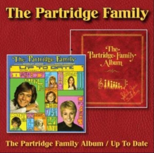 Partridge Family Partridge Family Album Up To D Import Gbr