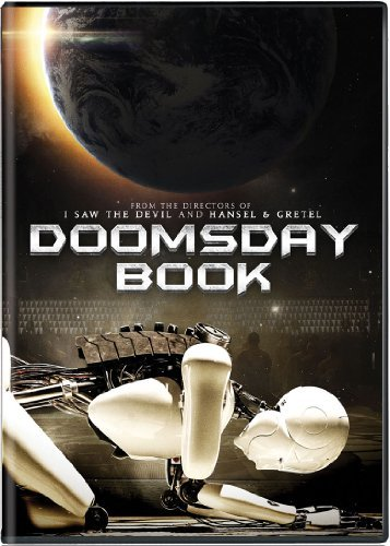 Doomsday Book Doomsday Book Nr