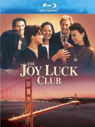 Joy Luck Club Chinh Chin Nuyen Lu Ming Na To Blu Ray Ws Chinh Chin Nuyen Lu Ming Na To