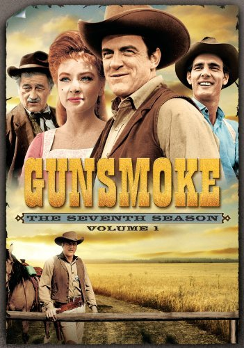 Gunsmoke Gunsmoke Vol. 1 Season 7 Gunsmoke Vol. 1 Season 7