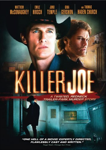 Killer Joe Mcconaughey Hirsch Temple Ws R