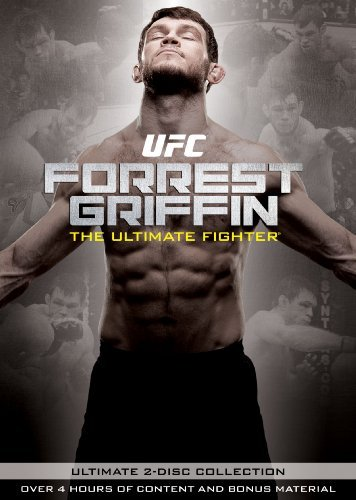 Ufc Forrest Griffin Ultimate Fighter Nr