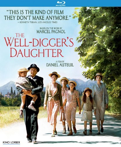 Well Digger's Daughter Well Digger's Daughter Blu Ray Ws Fra Lng Eng Sub Nr