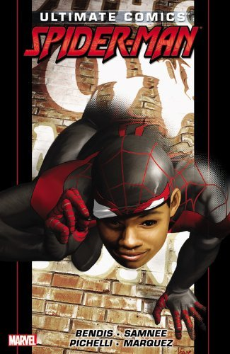 Brian Michael Bendis Ultimate Comics Spider Man By Brian Michael Bendis