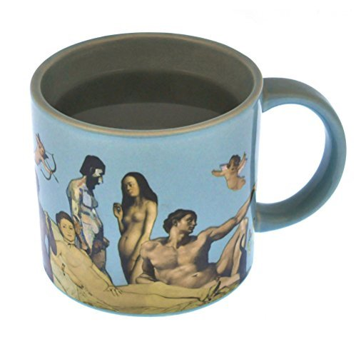 Mug Great Nudes