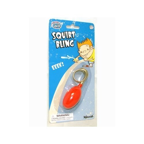 Toy Squirt Bling