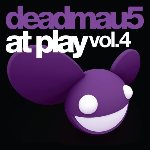 Deadmau5 Deadmau5 At Play Vol. 4 Import Gbr