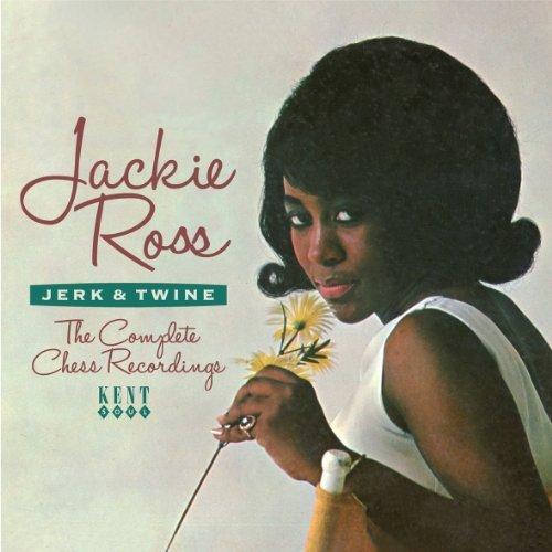 Jackie Ross Jerk & Twine The Complete Ches Import Gbr