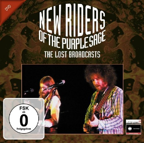 New Riders Of The Purple Sage New Riders Of The Purple Sage