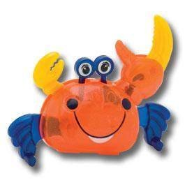 Wind Up Crab Cale
