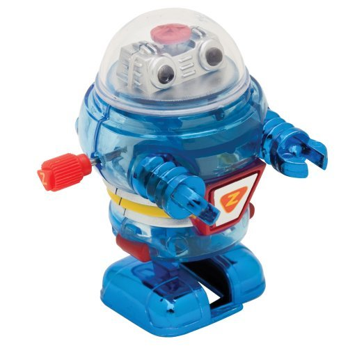 Wind Up Robot Neutron