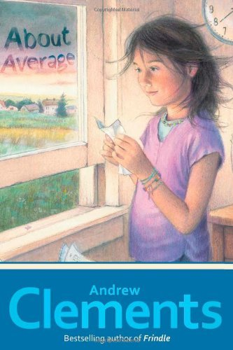 Andrew Clements About Average