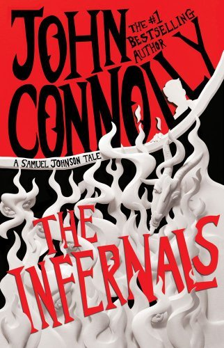 John Connolly The Infernals