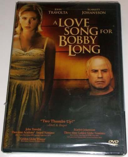Love Song For Bobby Long Travolta Johansson Unger Macht