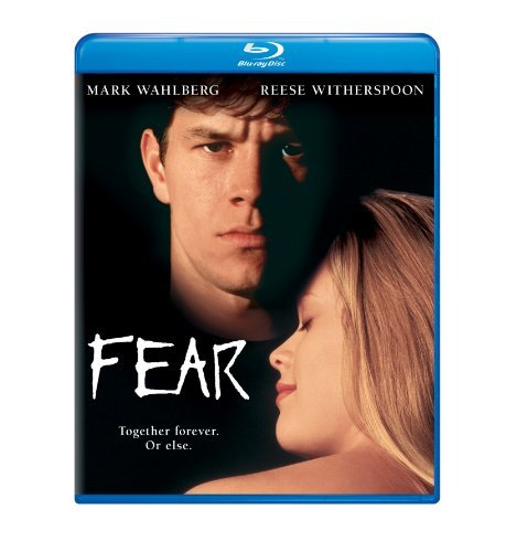 Fear Wahlberg Witherspoon Milano Blu Ray Ws R