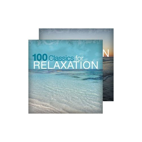 100 Classics For Relaxation Summer Evening