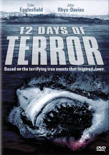 12 Days Of Terror Egglesfield Rhys Davies