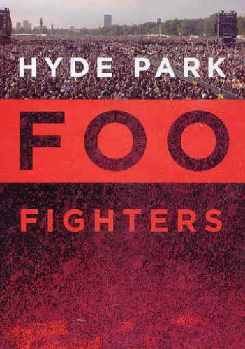 Foo Fighters Hyde Park
