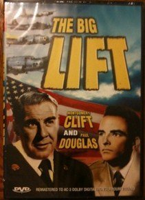 Big Lift (1950) Clift Douglas Borchers Lobel H