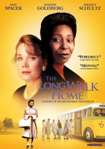 Long Walk Home Spacek Goldberg Schultz Ws Pg