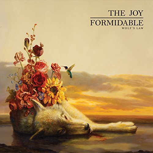 Joy Formidable Wolf's Law