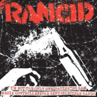 Rancid Rancid (ep) 7 Inch Single