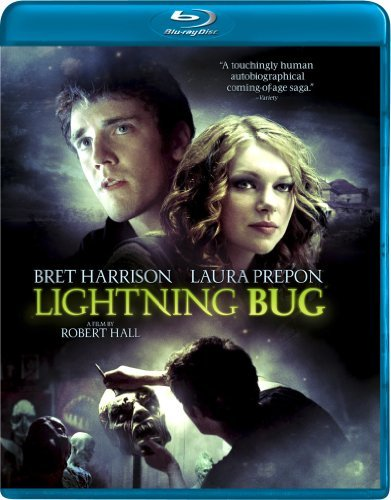 Lightning Bug Harrison Prepon Laurence Blu Ray Ws Nr