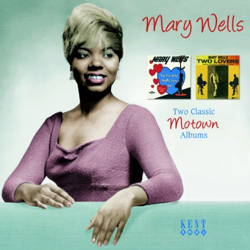 Mary Wells One Who Really Loves You Two L Import Gbr