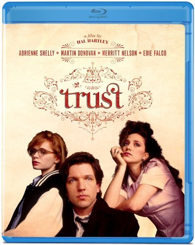 Trust (1990) Shelly Donovan Falco Blu Ray Ws R