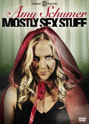 Amy Schumer Mostly Sex Stuff Nr