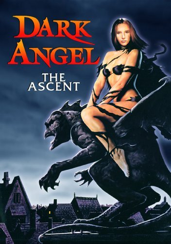 Dark Angel The Ascent Dark Angel The Ascent Nr