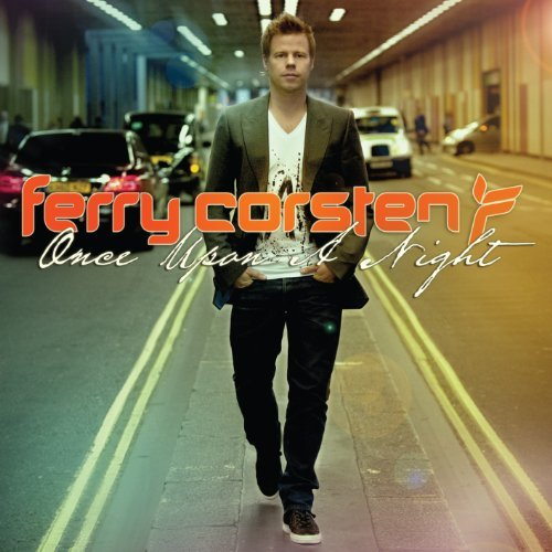 Ferry Corsten Once Upon A Night Vol 3 Mixed Import Gbr 2 CD