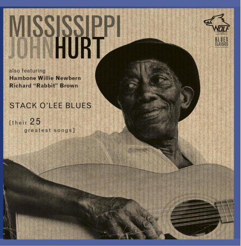 Mississippi John Hurt Stack O' Lee Blues