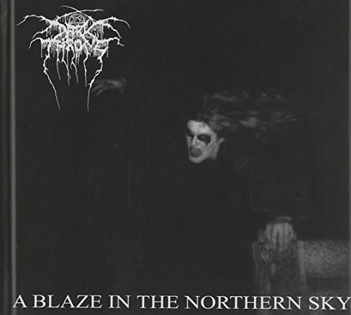 Darkthrone Blaze In The Northern Sky (20t 2 CD