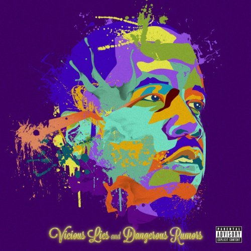 Big Boi Vicious Lies & Dangerous Rumors Explicit Version