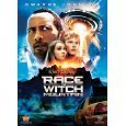 Race To Witch Mountain Race To Witch Mountain Blu Ray