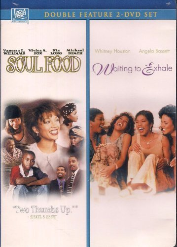 Soul Food Waiting To Exhale Double Feature