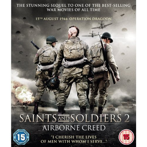 Saints & Soldiers 2 Airborne Creed Saints & Soldiers 2 Airborne Creed