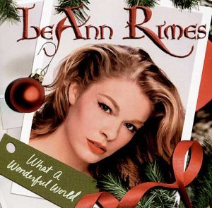Leann Rimes What A Wonderful World