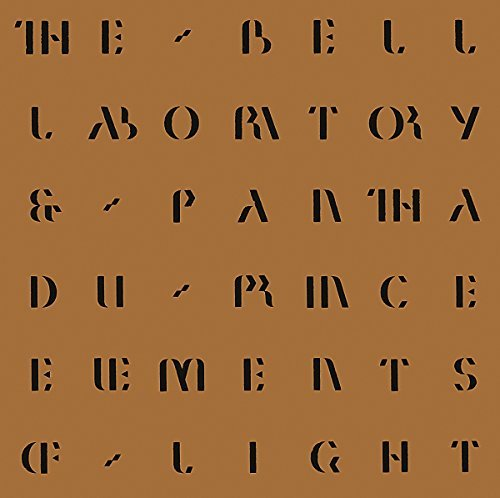 Pantha Du Prince & The Bell La Elements Of Light