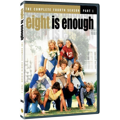 Eight Is Enough Eight Is Enough Season 2 Pt. This Item Is Made On Demand Could Take 2 3 Weeks For Delivery